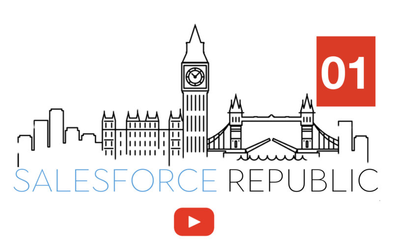Salesforce Republic London