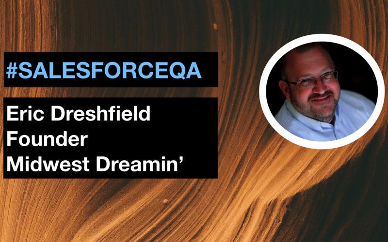 Eric Dreshfield SFQA