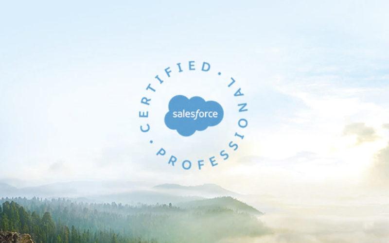 Salesforce Cert